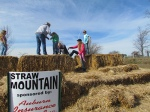 Straw-Mountain